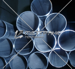 Труба стальная электросварная в Саранске