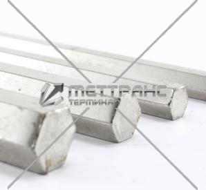 Шестигранник алюминиевый в Саранске