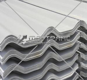 Шифер волновой в Саранске
