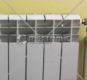 Радиатор стальной в Саранске