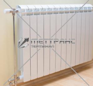 Радиатор панельный в Саранске