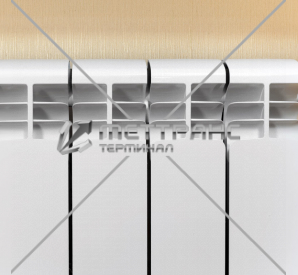 Радиатор алюминиевый в Саранске