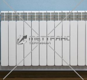 Радиатор отопления в Саранске