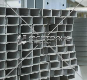 Труба стальная прямоугольная в Саранске