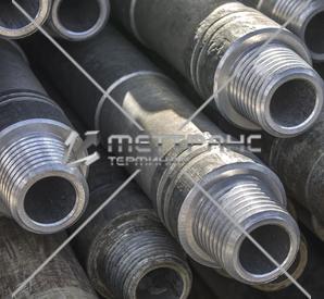 Труба бурильная в Саранске