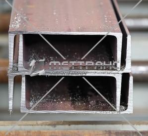 Швеллер стальной в Саранске