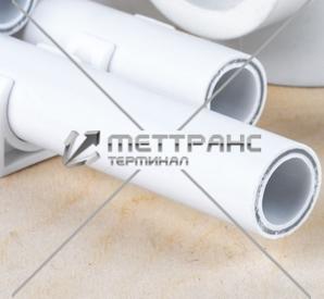 Труба металлопластиковая круглая в Саранске