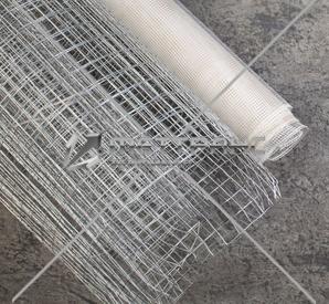 Сетка штукатурная в Саранске