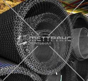 Сетка тканая стальная в Саранске
