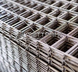 Сетка сварная стальная в Саранске