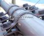 Опора для трубопровода в Саранске № 6