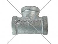 Угольник для труб в Саранске № 1