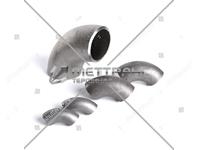 Труба нержавеющая прямоугольная в Саранске № 1
