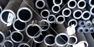 Труба стальная горячедеформированная